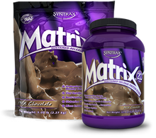 Load image into Gallery viewer, Syntrax Matrix 2LB/5LB - Our top selling protein blend!