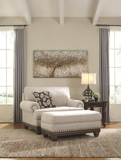 Harleson Signature Design by Ashley Chair image