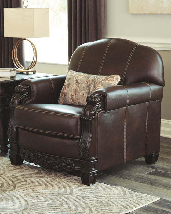 Embrook Signature Design by Ashley Chair image