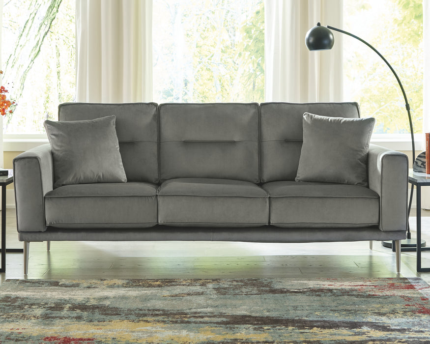 Macleary Signature Design by Ashley Sofa image