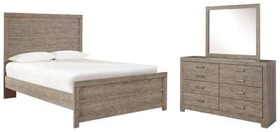Culverbach Signature Design 5-Piece Bedroom Set image