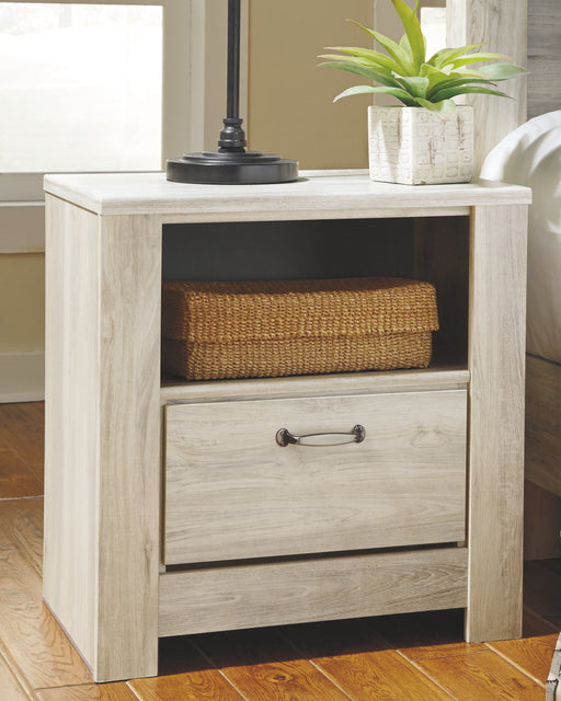 Bellaby Signature Design by Ashley Nightstand image