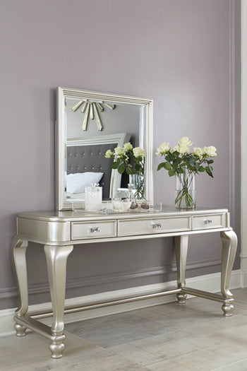 Coralayne Signature Design by Ashley Vanity Mirror image