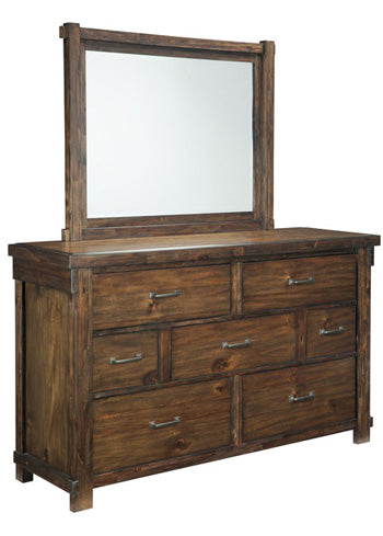Lakeleigh Signature Design by Ashley Bedroom Mirror image