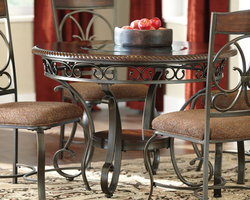 Glambrey Signature Design by Ashley Dining Table image