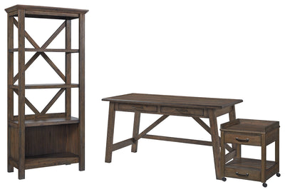 Johurst Signature Design 3-Piece Home Office Set image