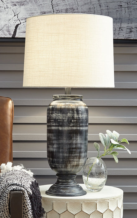 Mandelina Signature Design by Ashley Table Lamp image