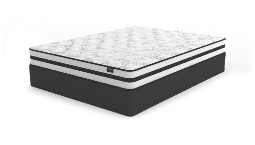 8 Inch Chime Innerspring Sierra Sleep by Ashley Innerspring Mattress image