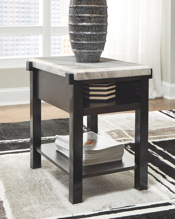 Janilly Signature Design by Ashley Chair Side End Table image