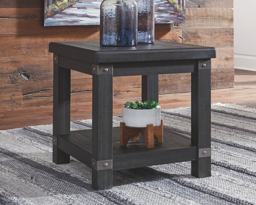 Delmar Signature Design by Ashley End Table image