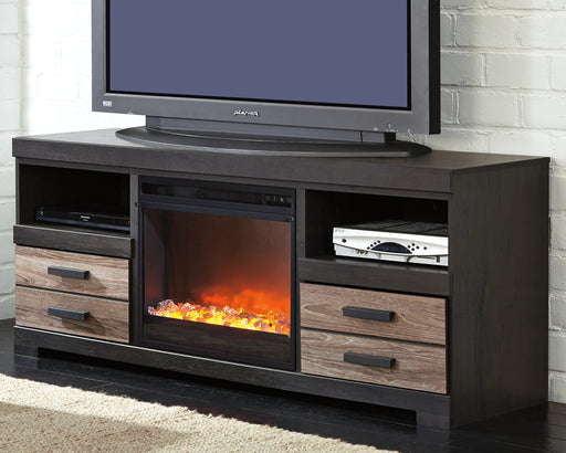 Harlinton Signature Design by Ashley TV Stand image