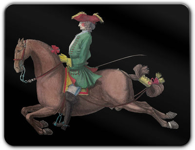 Riding School Collection - Placemat - Milola Design