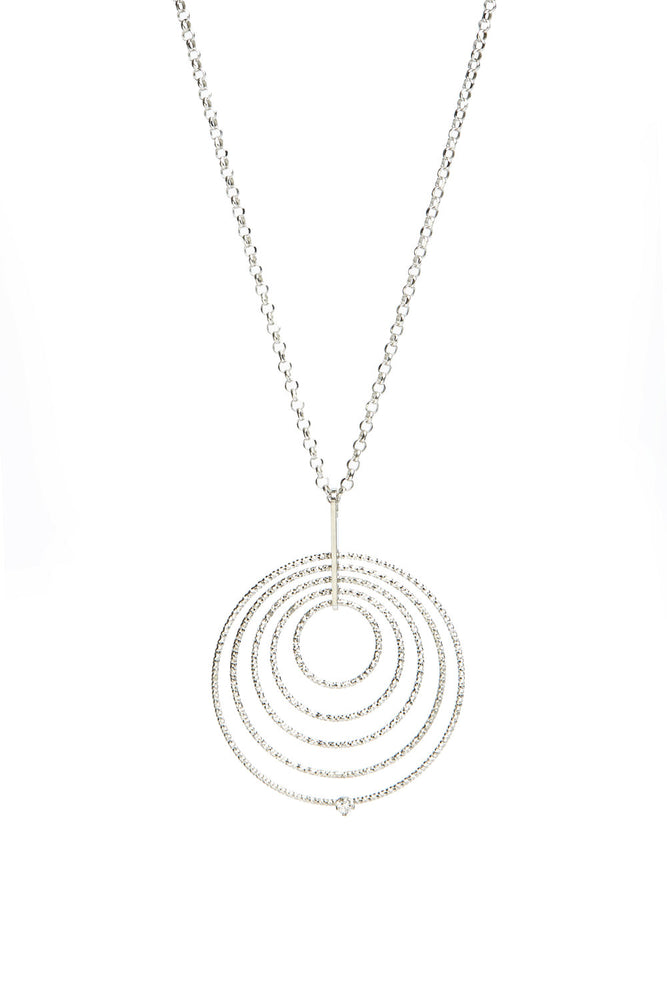 Dazzling Universe Necklace