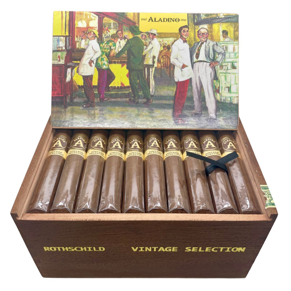 Load image into Gallery viewer, Aladino Habano Vintage Selection