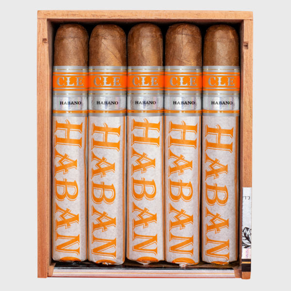 Load image into Gallery viewer, CLE Habano