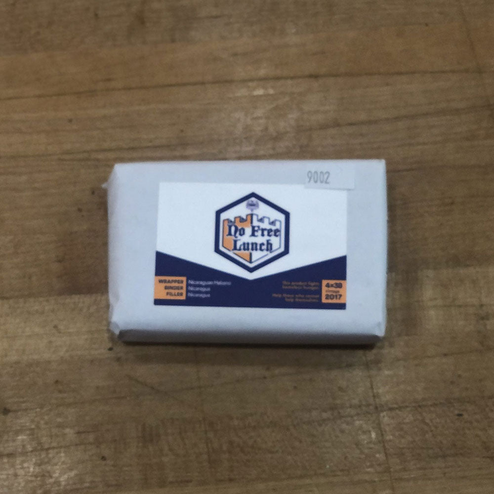 Lost and Found No Free Lunch Blue Vintage 2017 Release (10 Pack)