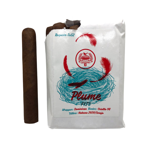 PLUME by Lost & Found Cigars