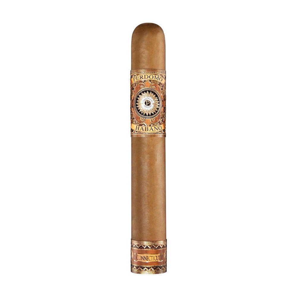 Load image into Gallery viewer, Perdomo Habano Bourbon Barrel-Aged Connecticut