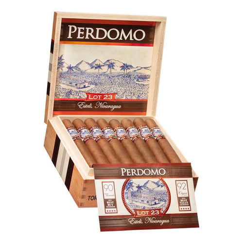 Perdomo Lot 23 Sungrown