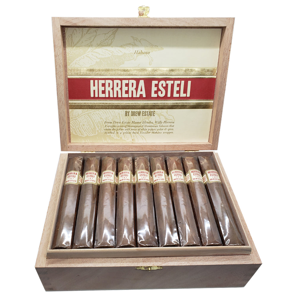 Load image into Gallery viewer, Drew Estate Herrera Esteli Habano Especial