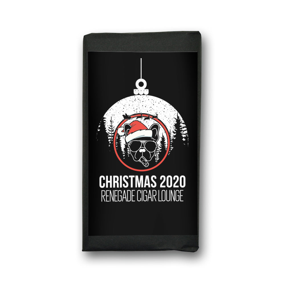 Renegade Cigars Christmas 2020 Release 10 Pack