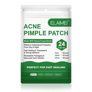 ACNE/PIMPLE PATCHES