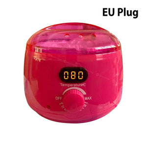 Electric Hair Removal Wax Machine