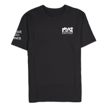 "Load image into Gallery viewer, ""Logo"" Black Shirt"