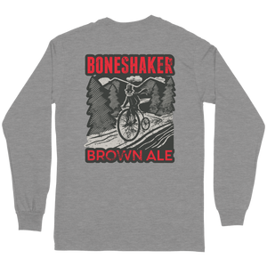 """Boneshaker"" Long Sleeve"