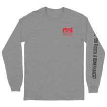 "Load image into Gallery viewer, ""Boneshaker"" Long Sleeve"