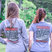 "Load image into Gallery viewer, ""Boneshaker"" Long Sleeve Hoodie"