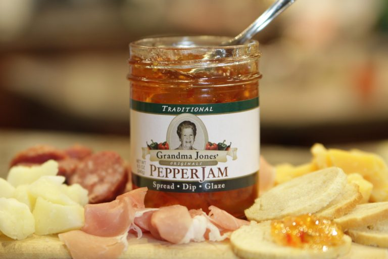 Pepper Jam Recipes