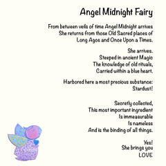 Angel Midnight Fairy