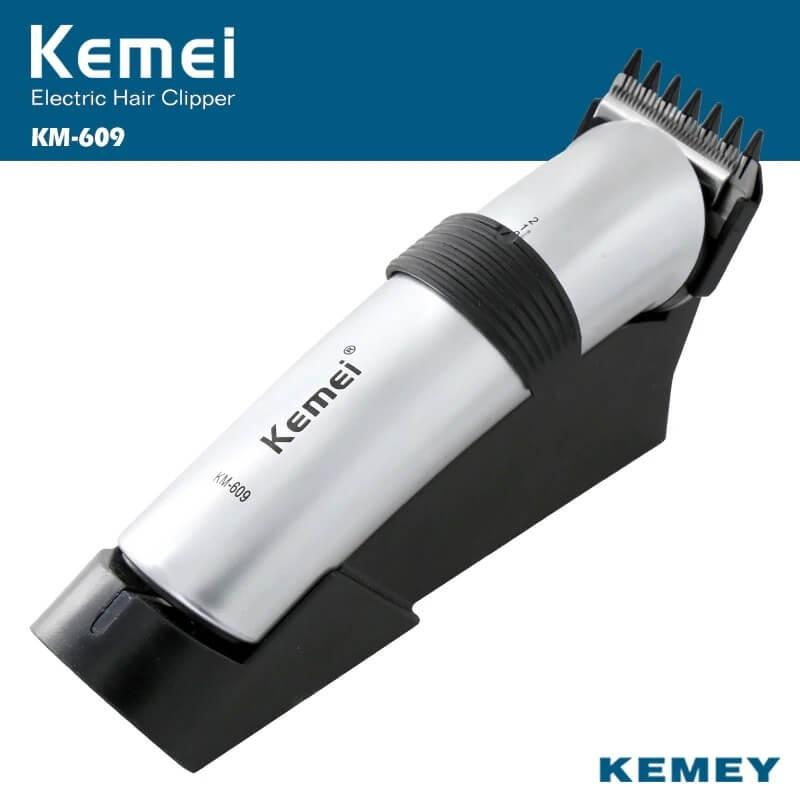 Kemei KM-609 Professional Rechargeable Hair Trimmer