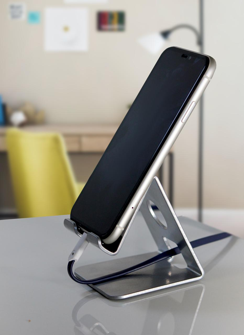 Cell Phone Stand, Desk Phone Holder (Buy 1 Get 1 Free)