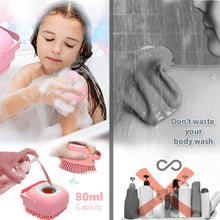 Load image into Gallery viewer, Silicone Body Cleaning Brush Buy 1 Get 1 Free