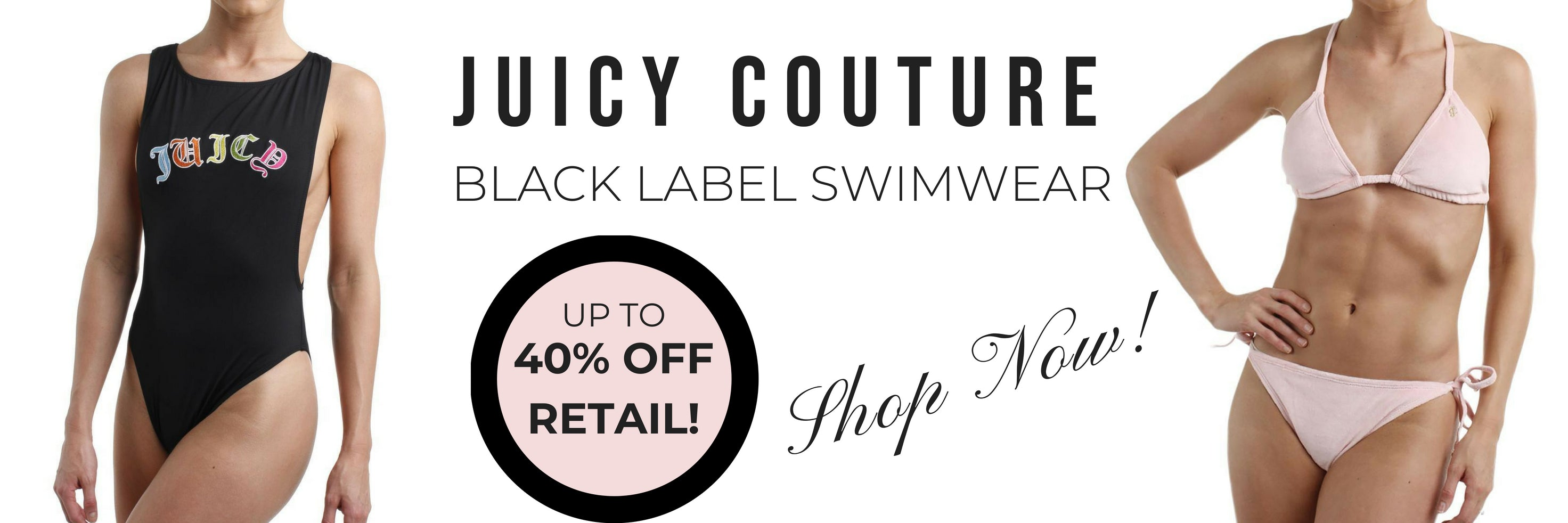 Juicy Couture Swim
