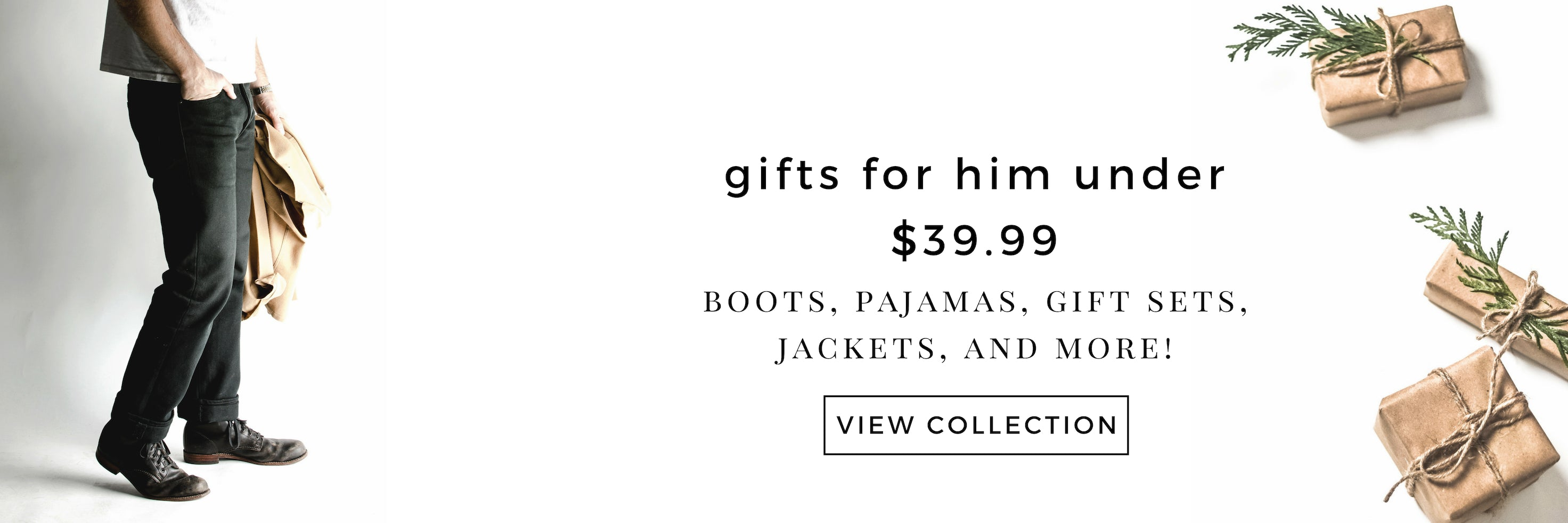 Gifts for Him Under $39.99