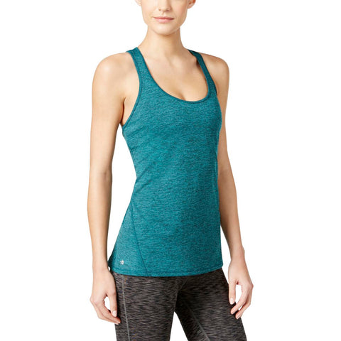 Ideology Womens Yoga Fitness Tank Top