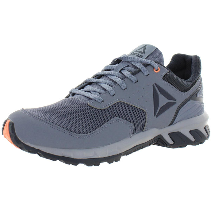 Reebok Womens Ridgerider Trail 4.0 Low Top Lifestyle Trail Running Shoes