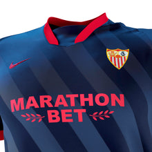 Load image in gallery viewer, SEVILLA FC SECOND T-SHIRT 3/20 ADULT