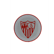Load image in gallery viewer, SEVILLA FC RED BLUETOOTH SPEAKER