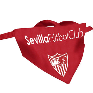SEVILLA FC BANDANA FOR DOG