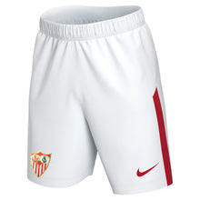 Load image in gallery viewer, SEVILLA FC FIRST TROUSERS 1/20 ADULT