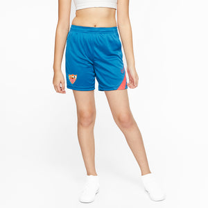 SEVILLA FC BLUE WALK BERMUDA SHORTS 20/21 ADULT