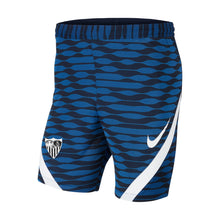 Load image in gallery viewer, BLUE TRAIN SHORT SEVILLA FC 21/22 ADULT