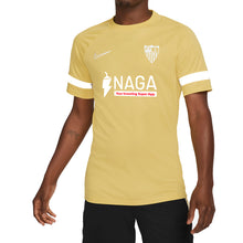 Load image in gallery viewer, SEVILLA FC CAPSULE TRAINING T-SHIRT 21/22 BOY