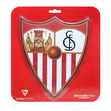 Load image in the gallery viewer, SEVILLA FC SHIELD FORM MAT