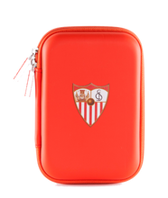 Load image in the gallery viewer, UNIVERSAL CASE ACCESORIOS SEVILLA FC