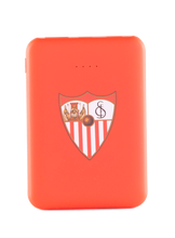 Load image in gallery viewer, POWER BANK 5.000MAH RED SHIELD